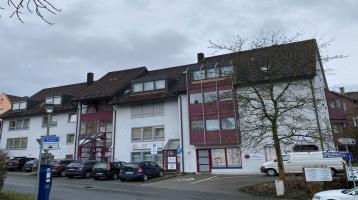 Praxis- oder Bürofläche in zentraler Lage von Kulmbach zu verkaufen