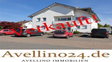 Verkauft! Mehrfamilienhaus in ruhiger Lage!