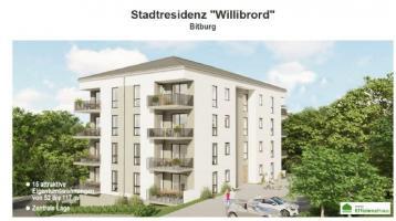 2 ZKB, Balkon mit Abendsonne, zentrale Lage von Bitburg, Erdorfer Str. -W-1-01-