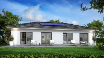 ScanHaus | Bg. 100 m² +600 m² Grundstück in 04736 Hartha/Waldhei