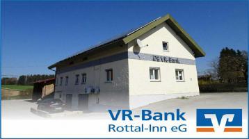 Renditeobjekt - Wohnhaus mit Büros, Lagerflächen und PV-Anlage