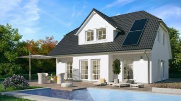 ScanHaus | EH 130 m² + 500 m² Grundstück in 04736 Hartha/Waldheim