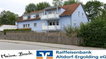 2-Zi.-Whg. in Altfraunhofen - Mitten in ländlicher Umgebung