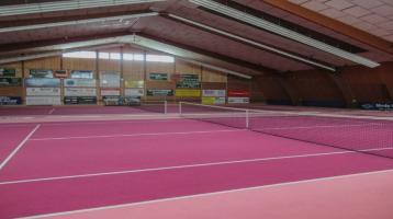 Tennis + Wellness + Restaurant - oder Umnutzung in ?? SUPER RENDITE!!!