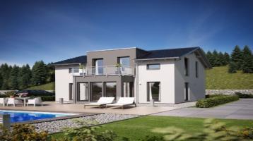 tolles Energiesparhaus mit Bauplatz