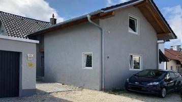 gut vermietetes Einfamilienhaus mit Einliegerwohnung in Straubing