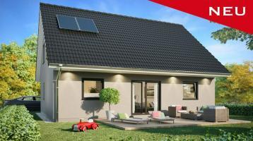 ScanHaus | EH 119 m² + 500 m² Grundstück in 04736 Hartha/Waldheim