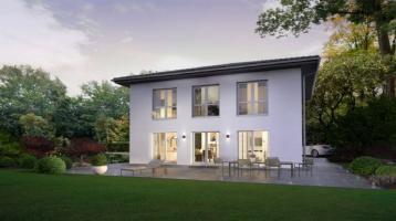Prachtvolle Villa von OKAL!