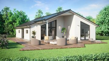ScanHaus | Bg. 147 m² +680 m² Grundstück in 04736 Hartha/Waldheim