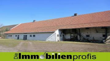 1402/1 - Scheune, Halle, Garagen, Stall in der Nähe der Autobahnausfahrt Hof-Töpen