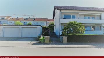 Vermietetes Mehrfamilienhaus in gesuchter Lage