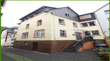 B&B mit 5 Ferienzimmern in ruhiger Lage in Briedel, bei Zell (Mosel)