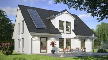 ScanHaus | 1,5 Geschosser 121 m² + 500 m² Grundstück in 04736 Hartha/Waldheim