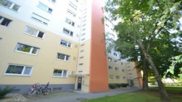 3-Zimmer-Eigentumswohnung in München-Feldmoching zur Kapitalanlage