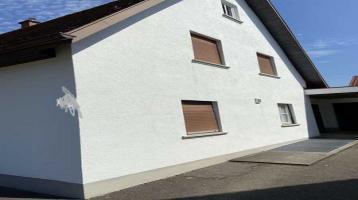 Gelegenheit in Wangen, Haus mit zwei Wohnungen, Doppelhaus