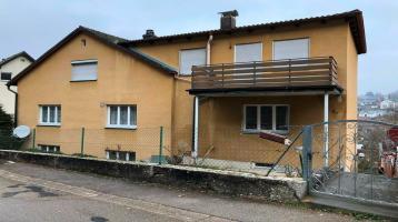 Doppelhaushälfte in Solnhofen