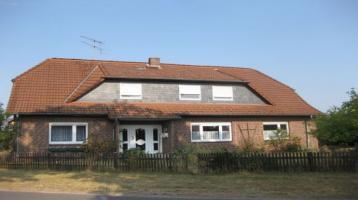Wohnhaus auf Resthofstelle in Walle