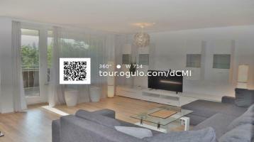 Familienfreundliche 4-Zimmer-Wohnung in Haidhausen!