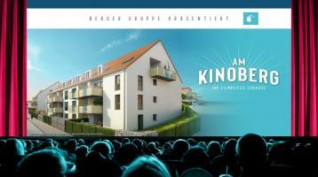 Großes Kino: Ganz oben, 3 Zimmer in Röthenbach a. d. Pegnitz