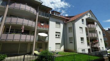 """""""Renditeobjekt"""" Vermietete 2-Zimmer Penthousewohnung in Altstadtnähe"""