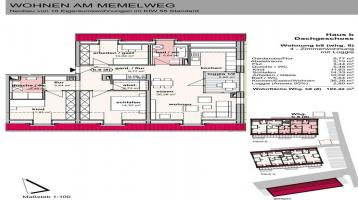 Neubauvorhaben - 2 Mehrfamilienhäuser in Herrieden
