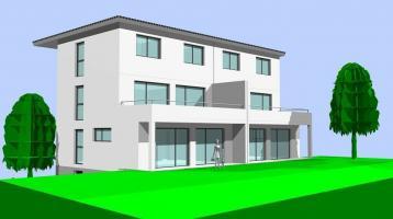 *Neubau* Zweifamilienhaus (Nr.2) mit zwei getrennten Wohnungen in Abtsgmünd - provisionsfrei