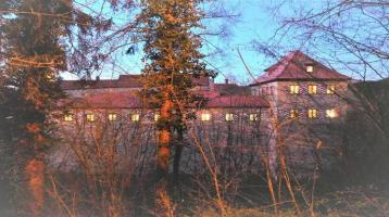 Außergewöhnliches historisches Anwesen in Dinkelsbühl