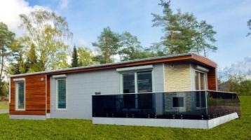 Luxus - Pflegebungalow oder Gästehaus (Modulbauweise) für das eigene Grundstück