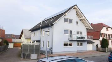 Attraktives teilmöbliertes 3 Familienhaus in Graben Neudorf