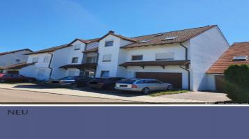 4-Zimmer-Studio-Wohnung in Crailsheim zu verkaufen
