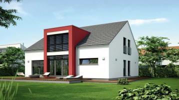 Verwirklichen Sie mit dem Ausbauhaus Marktführer heute Ihren Traum vom Eigenheim, KFW55