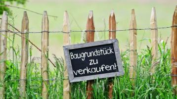 Wohnbaugrundstück in Marxgrün