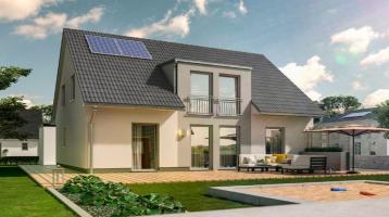 Das Familienhaus im wunderschönen Ambiente in Wolsdorf