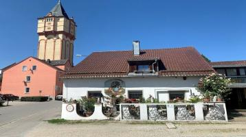 Ideal für Kapitalanleger! Zentral gelegenes Stadthaus mit zwei Wohneinheiten in Straubing