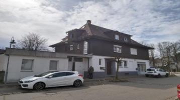 ** Rendite Objekt! 6 Familienhaus mit Laden in Leutkirch **