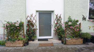 VERMIETETE zwei Familien DHH in bevorzugter Wohnlage von Rüsselsheim