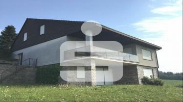 Einfamilienhaus in Naila/Froschgrün
