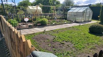 Garten sucht neue Besitzer im idyllischen Bad Lobenstein