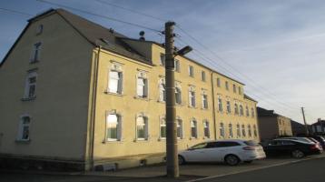 Eigentumswohnung - Dachgeschoss- in Rosenbach/Vogtland OT Mehltheuer zu verkaufen