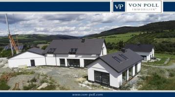 Exklusive Neubauvilla in wunderschöner Lage mit einmaliger Ausstattung, Doppelgarage und Gästehaus!