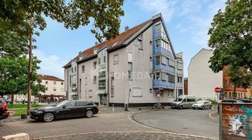 Attraktive Maisonettewohnung mit hochwertiger Ausstattung und Dachterrassen-Oase in Glockenhof