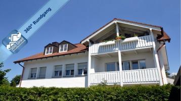 Vermietetes Mehrfamilienhaus mit 4 Einheiten als solide Kapitalanlage in ruhiger Wohnlage in Aubing