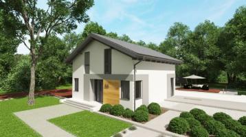 Exklusiver Neubau mit Grundstück