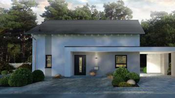 Einfamilienhaus mit Bauplatz in Stadtnähe