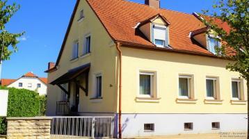 Gepflegte Doppelhaushälfte in Top Lage