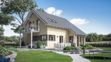 Zum Traum geht´s hier lang! Das Haus für Sie und Ihre Familie