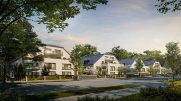 Wunderbar Wohnen: Charmante 2-Zimmer-Balkonwohnung in bester Lage Sollns