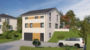 """Aus der Eifel für die Eifel - STREIF-Haus Projekt """"Family"""" - in Biersdorf am See"""