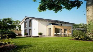Dein Einfamilienhaus in gemütlicher Wohngegend von Beiersdorf - Grundstück exklusiv