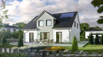 Eigenheim mit Flair und Platz für Ihre Träume!